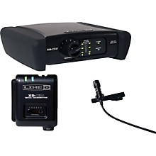 Line 6 XD-V35L Digital Wireless Lavalier Microphone System Level 1 Black