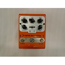 GNI XD1 Extreme Distortion Effect Pedal
