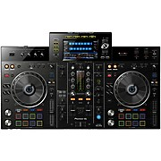 XDJ-RX2 Professional DJ Controller with Touchscreen Display and Rekordbox Integration