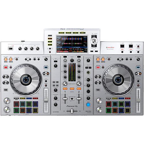 Pioneer XDJ-RX2-W Limited Edition White rekordbox DJ Controller