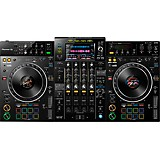 Pioneer XDJ-XZ 4-Channel Standalone Controller for rekordbox dj and Serato DJ Pro