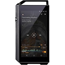 Pioneer XDP-100R Portable High-Resolution Digital Audio Player (Black)