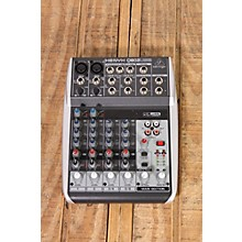 Behringer XENYA Q802USB Powered Mixer