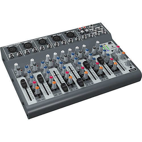 Behringer XENYX 1002B 5-Channel Compact Mixer