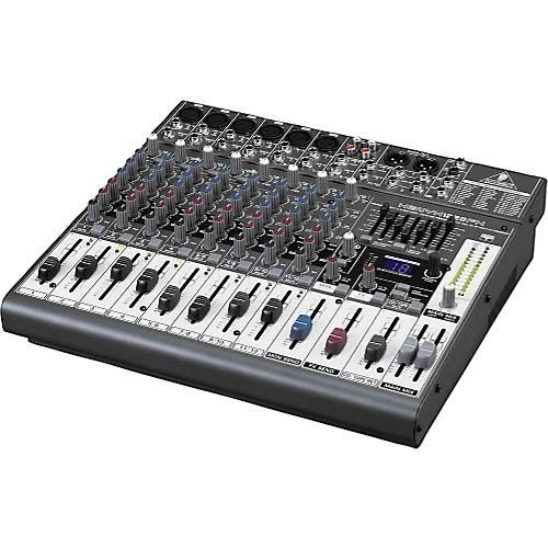 Behringer XENYX 1222FX Mixer