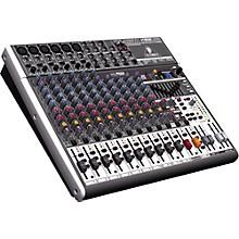 Behringer XENYX X1832USB USB Mixer with Effects