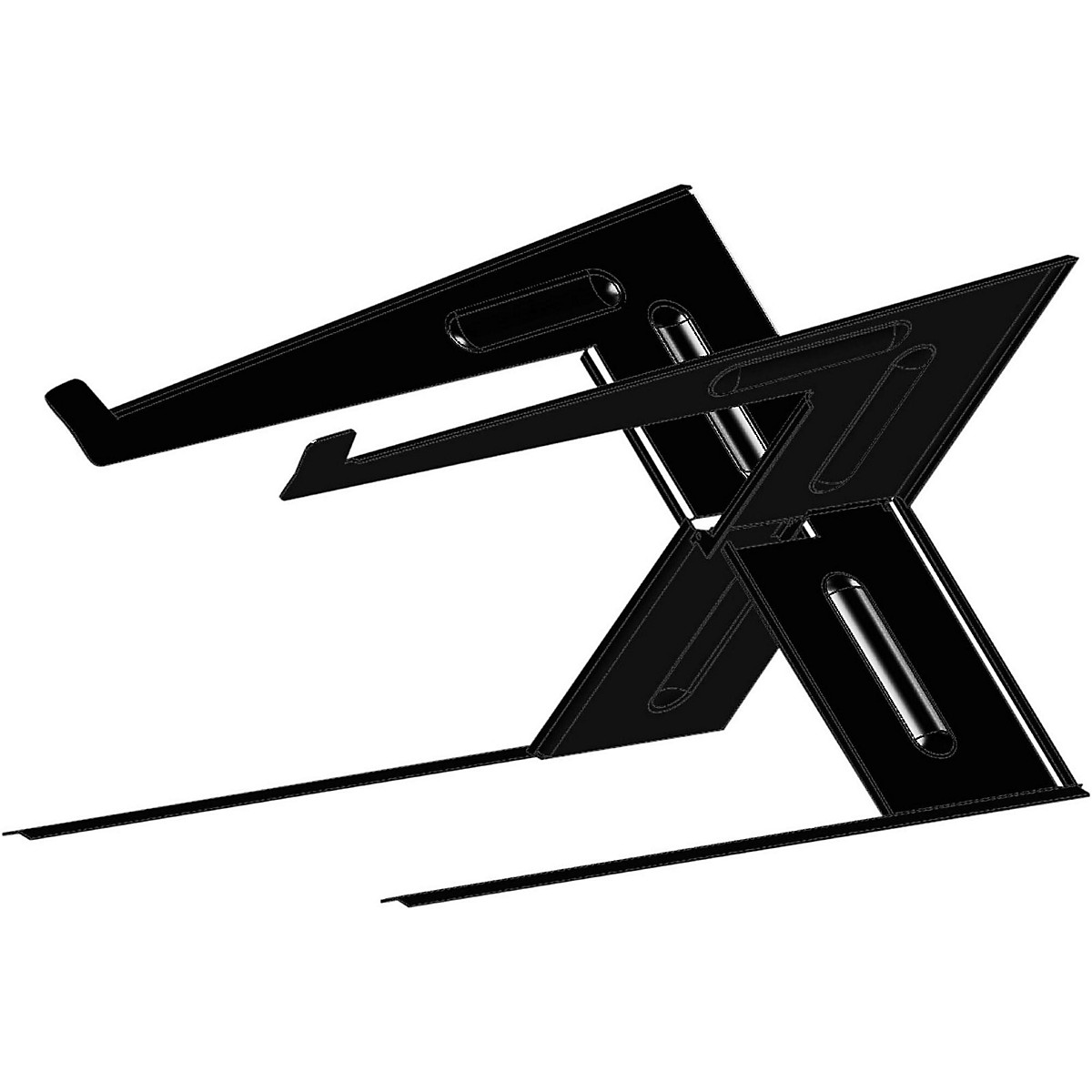 Sefour XF Stand for Laptop, Tablet and DDJ Controller