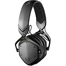 XFBT2A Crossfade 2 Wireless CODEX Headphones Matte Black