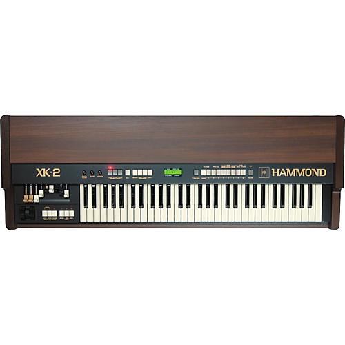 Hammond XK-2 Drawbar Organ