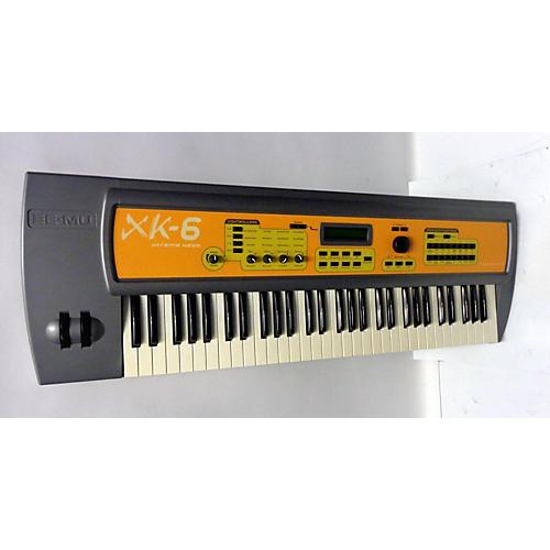 E-mu XK6 Synthesizer