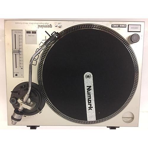 Gemini XL-600 Turntable