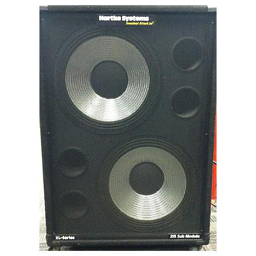 Hartke XL SERIES 215 SUB MODEL Bass Cabinet