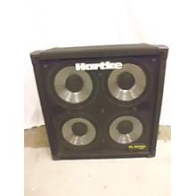 Hartke XL SERIES 410XL Bass Cabinet
