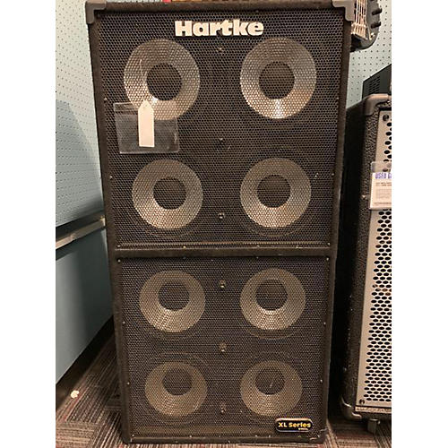 Hartke XL SERIES 810XL Bass Cabinet