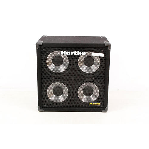 Hartke XL Series 410XL 400W 8ohm 4x10
