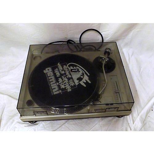 Gemini XL500 II Turntable