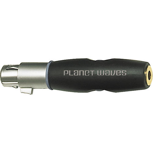 D'Addario Planet Waves XLR Female to 1/4