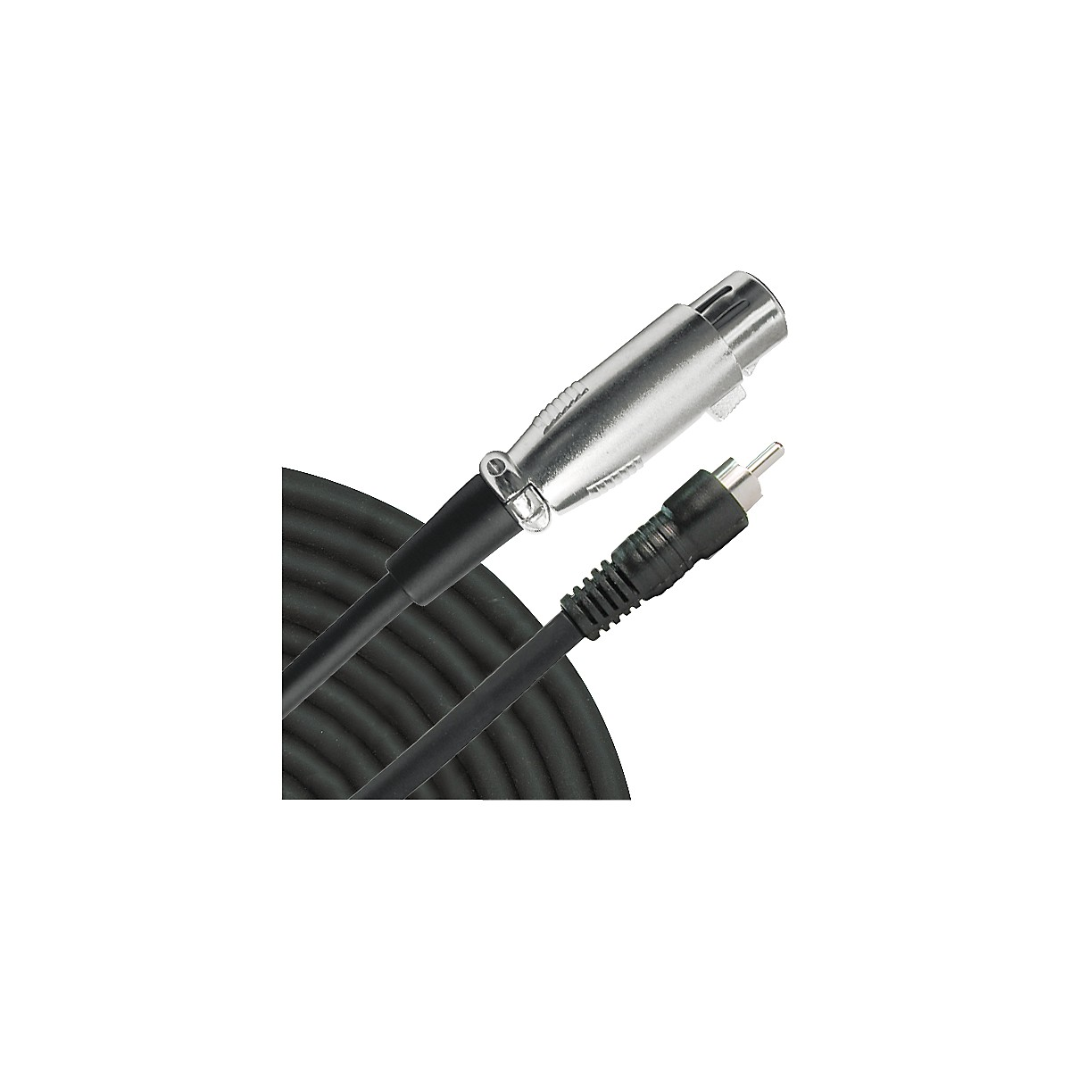 Livewire XLR(F)-RCA Audio Cable
