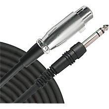 Livewire XLR(F)-TRS Patch Cable