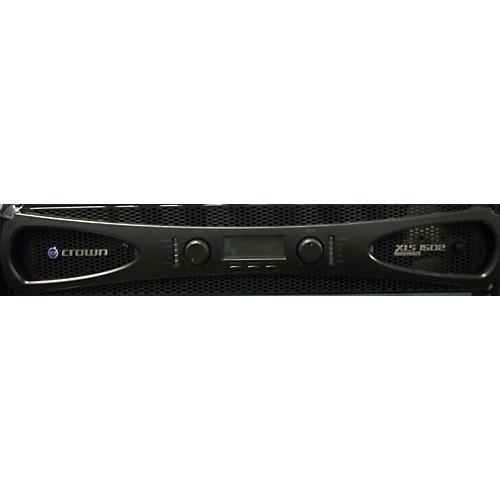 Crown XLS1502 Power Amp