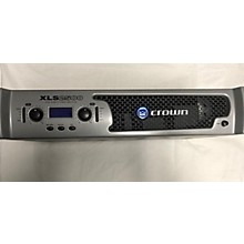 Crown XLS2500 Power Amp