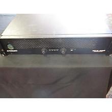 Crown XLS402 Power Amp