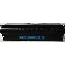Crown XLS602 Power Amp