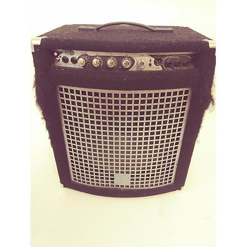 Yorkville XM100 Bass Combo Amp