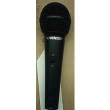 Behringer XM1800S Dynamic Microphone