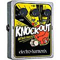 Electro-Harmonix XO Knockout Attack Equalizer Guitar Effects Pedal thumbnail