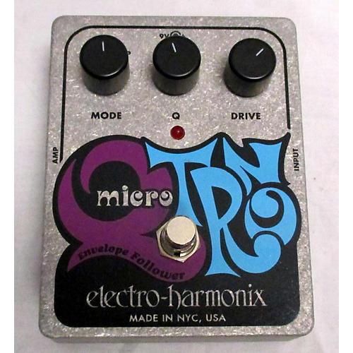 Electro-Harmonix XO Micro Q-Tron Envelope Filter Effect Pedal