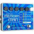 Electro-Harmonix XO Stereo Memory Man with Hazarai Delay Guitar Effects Pedal thumbnail