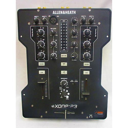 Allen & Heath XONE 23 DJ Mixer