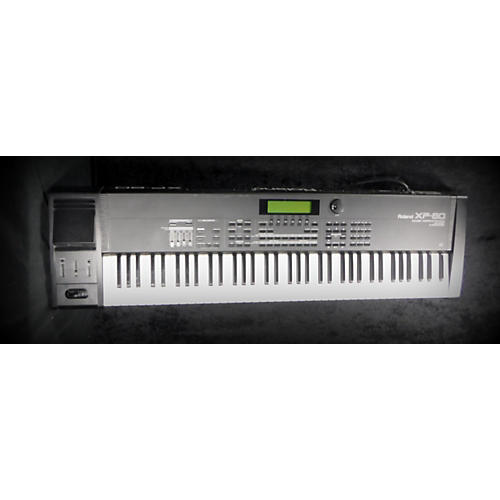 Roland XP-80 Keyboard Workstation