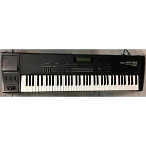 Used Roland XP-80 Keyboard Workstation   Guitar Center