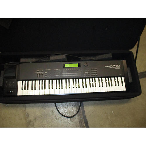 Roland XP-80 Keyboard Workstation