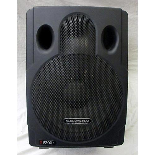 Samson XP200 Powered Speaker