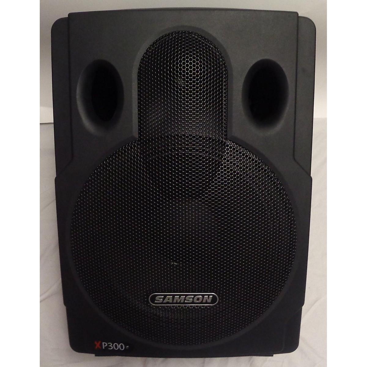 Samson XP300 Powered Speaker