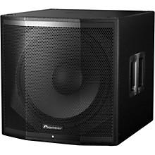 "Pioneer XPRS115S 15"" Powered Subwoofer"