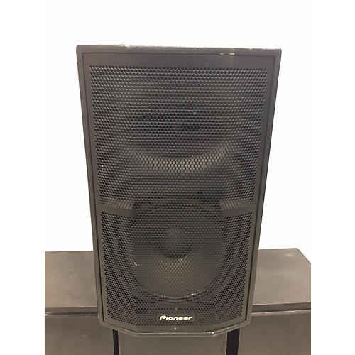 Pioneer XPRS12 Powered Speaker