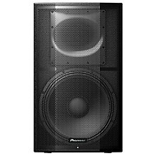 "Pioneer XPRS15 15"" 2-Way Full Range Speaker"