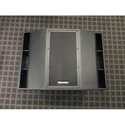 Pioneer XPRS215 Powered Subwoofer