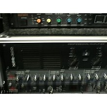 Gem Sound XPS-300 Guitar Power Amp