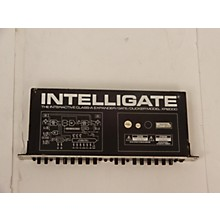 Behringer XR 2000 Intelligate Noise Gate
