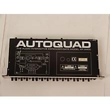 Behringer XR 2400 Autoquad Noise Gate