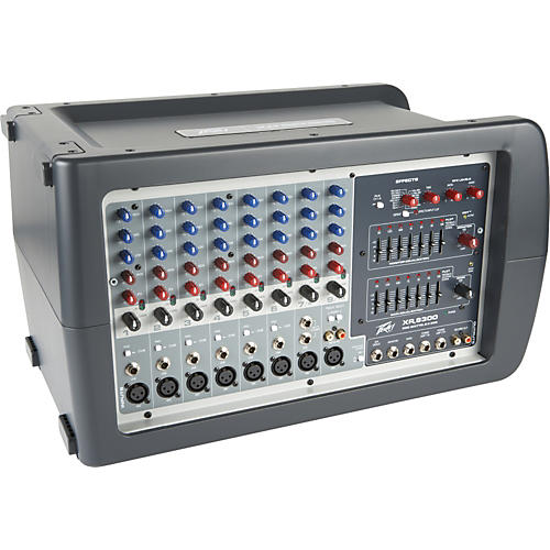 Peavey XR 8300 Powered Mixer