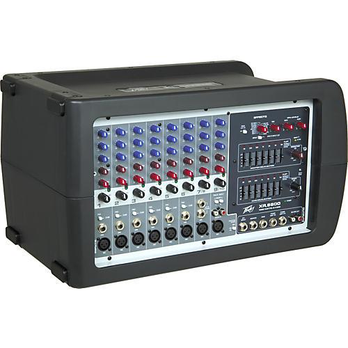 Peavey XR 8600 Powered Mixer