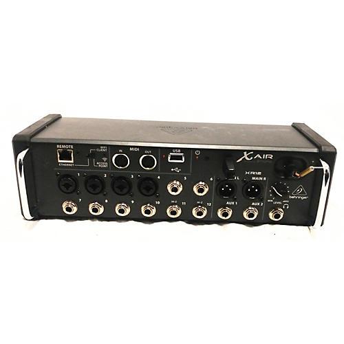 Behringer XR12 Digital Mixer