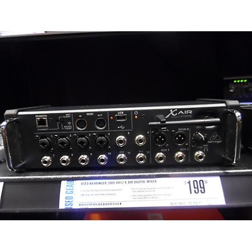 Behringer XR12 X AIR Digital Mixer