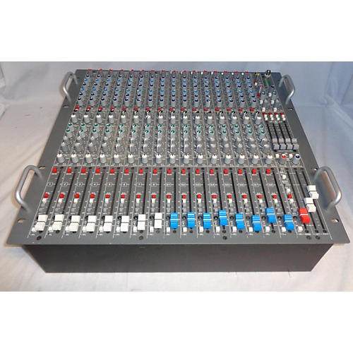 Crest Audio XR20 Powered Mixer